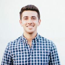 Nicholas User Profile