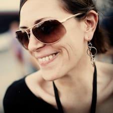 Francesca Romana felhasználói profilja