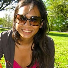 Ashvi - Uživatelský profil
