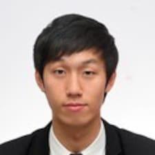 Кориснички профил на Ji Woong