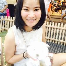 Profil utilisateur de Buasang