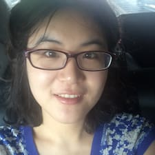 Mengqiu User Profile