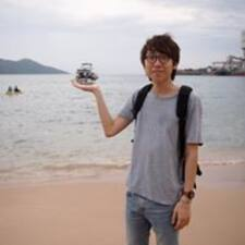 Profil korisnika Man Chun