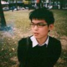 Yun-Chieh User Profile