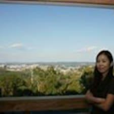 YuJung Rachael User Profile