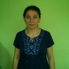 Profil korisnika Florina