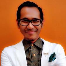 Profil korisnika Harith