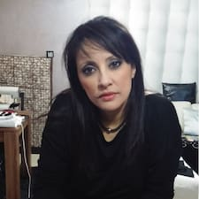 Sabah User Profile