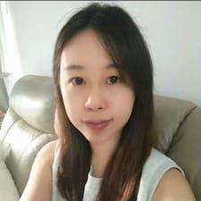 Profil utilisateur de Stephy