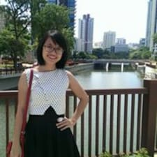 Thuy-Anh User Profile