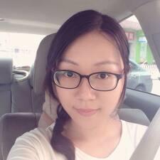 Profil utilisateur de 巧静