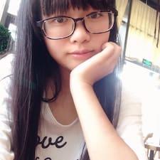 XiQin User Profile
