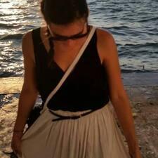 Profil utilisateur de Laurène