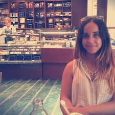 Profil korisnika Ana Margarida