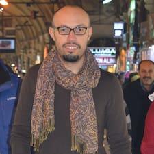 Profil korisnika Mohamed Oussema