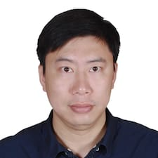 Användarprofil för Wenyin