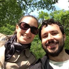 Profil utilisateur de Lazar&Jelena