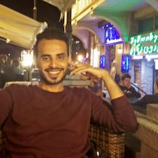 Perfil do utilizador de Mansour