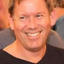 Oliver Brugerprofil