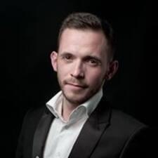 Profil utilisateur de Pierre Alexis