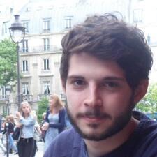 Профиль пользователя Antoine