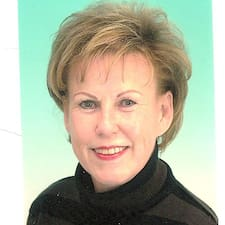 Profil korisnika Gertrud