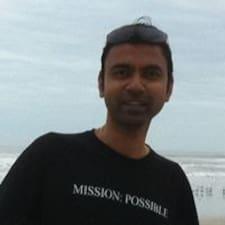 Profilo utente di Shankar