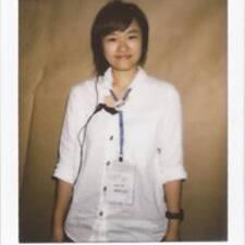 Ya Chiao User Profile