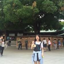 Ying Yiu Kullanıcı Profili