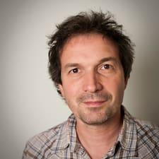 Profil utilisateur de Bernd