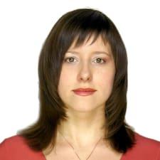 Alena Brugerprofil