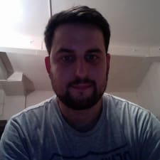Profil korisnika Pierre-Etienne