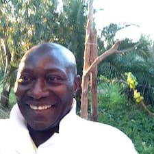 Olusegun Adepoju User Profile