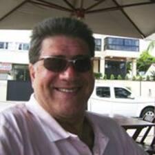 Ronaldo César felhasználói profilja