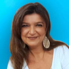 Profilo utente di María Luisa
