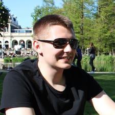 Paweł的用户个人资料