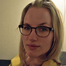 Profil korisnika Camilla Maria