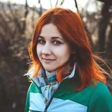 Ksenia - Profil Użytkownika