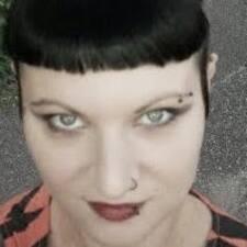 Profil utilisateur de Andreea