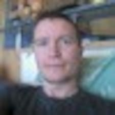 Bela User Profile