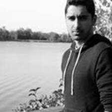 Nutzerprofil von Jaspreet
