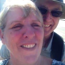Peter & Deborah User Profile