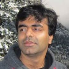 Sanidhya User Profile