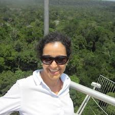 Profilo utente di Josiane Cristina