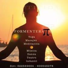 Notandalýsing Formenter