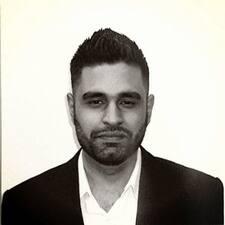 Profil utilisateur de Vikash