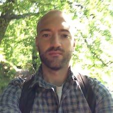 Profil utilisateur de Francesco Saverio