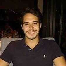 Profilo utente di Mateus
