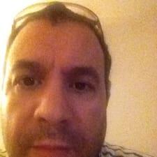 Louay User Profile