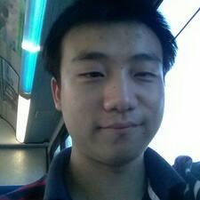 Nutzerprofil von Xiaoren
